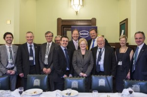 BASDA Interoperability Charter launch