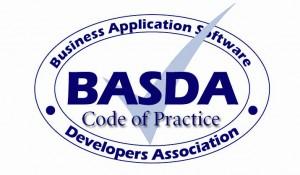BASDA Code of Practice logo