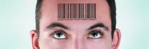 Barcode head