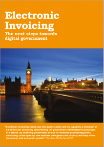 Parliamentary Inquiry on Electronic Invoicing