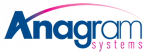 Anagram Systems Logo
