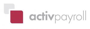Activpayroll Logo